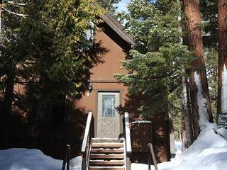Cozy Tahoe Cabin Overlooking Golf Course (6CCCC) - Incline Village vacation rentals