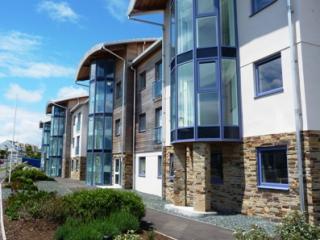 Oceans 1 Development - Oceans 1, Apartment 36, Pentire Avenue, Newquay - Newquay - rentals