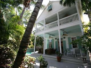 Admiral's Lane - Key West vacation rentals