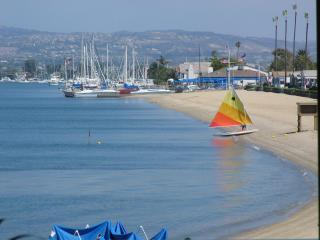 Lux Newport Beachfront Rental Casa de Balboa 231 - Newport Beach vacation rentals