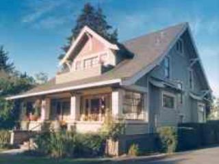Baker Street Vacation Rental! - McMinnville vacation rentals