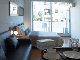 Upper-Floor Apartment with a Modern Design (ID#75) - San Miguel de Monte vacation rentals