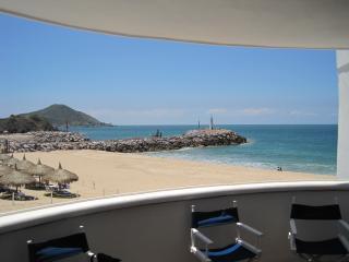 La Marina Oceanfront Condo - Mazatlan vacation rentals
