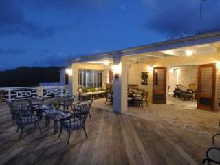 Estate Belvedere - Villa with pool, blends old world elegance with modern conveniences - Saint Croix vacation rentals