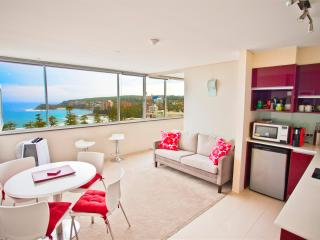 Sydney Condo with World Famous Manly Beach Views - Sydney Metropolitan Area vacation rentals