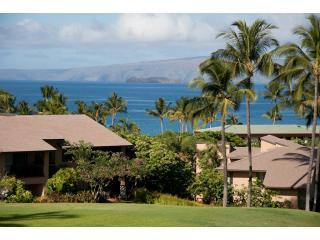 SpectacularOceanView Sept.Special $250.00Nightly* - Wailea vacation rentals