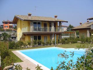 Villa Moniga - Lake Garda vacation rentals