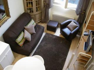 Trocadéro Calm & Cozy Open Loft Apartment - L'Etang-la-Ville vacation rentals