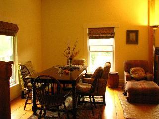 Charming Affordable  Home for groups up to 14 - Shelburne Falls vacation rentals