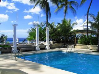 BARBADOS LOVELY APARTMENT NEAR SEA AND POOL CLUB - Sunset Crest vacation rentals