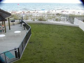 First Floor Beach Condo, Orange Beach, AL 36561 - Orange Beach vacation rentals