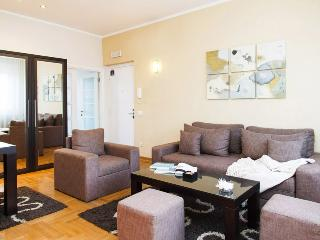 2 Bedroom Apt @SKADARLIJA | 6 people | Best deal! - Belgrade vacation rentals
