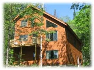Ski Lodge with Lake View in Franconia, NH - White Mountains vacation rentals