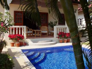 Villas for rent in Hua Hin: V5271 - Hua Hin vacation rentals