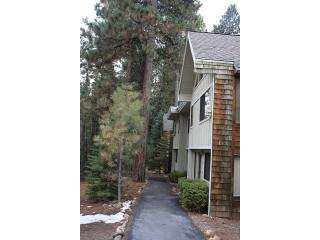 Charming and Affordable Incline Village Condo - Incline Village vacation rentals