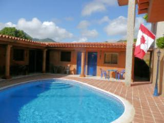 Margarita Tropical Villa (Casa Trudel B&B) - Playa el Agua vacation rentals