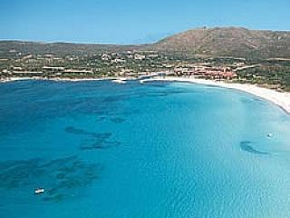 charming quiet 2-bedroom appartment  with seaview - Sardinia vacation rentals