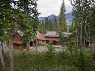 Moonlight Hollow - Montana vacation rentals