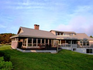 Stunning Multi-Generational 5 BR Ocean View Home! - Chilmark vacation rentals