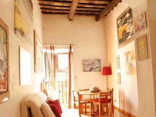 Bright, charming wood ceilings Historic Centre ! - Lazio vacation rentals