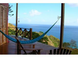 Hammock heaven - Caribbean Panoramic Views Birdwatchers Paradise - Tobago - rentals