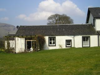 The Dairy, Ardachearnbeg - Glendaruel vacation rentals