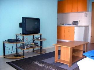Apartments - A2+2 Blue apartment - Makarska - rentals