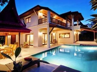3 Bedroomed Luxury Beach Villa - Koh Samui vacation rentals