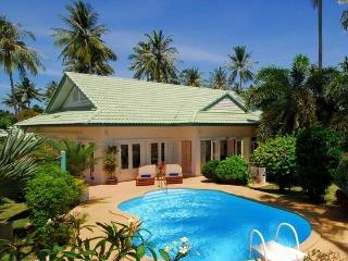 2 Bedroomed Luxury Beach Villa - Koh Samui vacation rentals