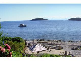Absolute Heaven Oceanfront Suites - Sechelt vacation rentals