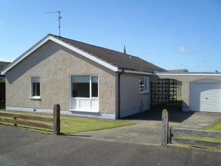 'Mussenden'  NITB Rental Self Catering  Castlerock - Northern Ireland vacation rentals