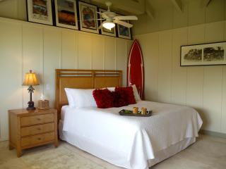 Kailua Beachfront - All New Apartment! - Kailua vacation rentals