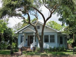 Gulf Breeze Cottage with great view of water - Bay Saint Louis vacation rentals