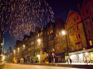 Ladystairs 2, on Royal Mile, 150 metres from Edinburgh Castle - Edinburgh vacation rentals