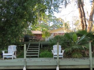 Hontoon Heaven - DeLand vacation rentals