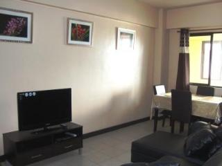 Two bedroom apartment at Cypress Towers - Taguig City vacation rentals