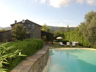 Rural Italian Villa with Private Swimming Pool - Villa Cilento - Montecorice vacation rentals