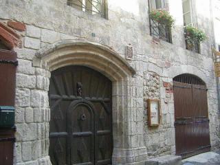 La Porte Valette Chambres d'Hotes - Saint-Chély-d'Aubrac vacation rentals