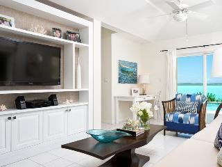 Bright Idea - Chalk Sound waterfront rental - Providenciales vacation rentals