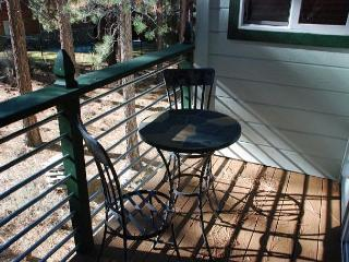 Wonderfully remodeled A Frame grows up! - Lake Tahoe vacation rentals