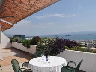 Great view near center- apartment FRANIC1 - Split vacation rentals