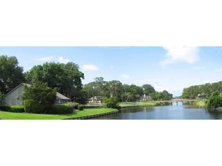 Beautiful Waterside second home Hilton Head Island - Hilton Head vacation rentals