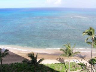 VALLEY ISLE CONDOMINIUM RESORT Oceanfront - Lahaina vacation rentals