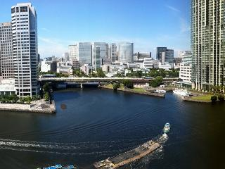 Waterfront Penthouse: Huge Roof Deck & Great Views - Tokyo vacation rentals