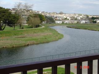 Waterside Wadebridge Riverside Cottage Cornwall - Wadebridge vacation rentals