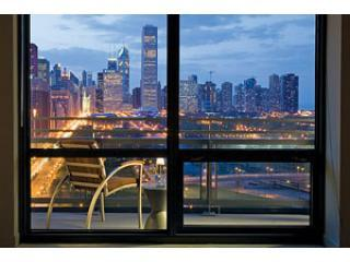 **3bd/2.5ba**W*O**W**Heart of Downtown*Stunning** - Chicago vacation rentals