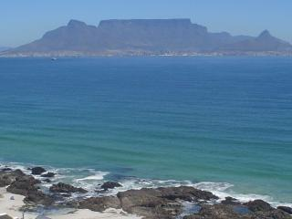 7 VIEWS SELFCATERING BEACHFRONT APARTMENT - Cape Town vacation rentals