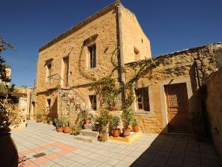 110 years renovated house - Chania vacation rentals