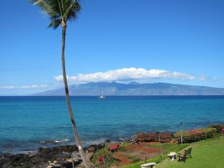 Panoramic Oceanfront 3BR-Awesome Sunsets & Views! - Kaanapali vacation rentals