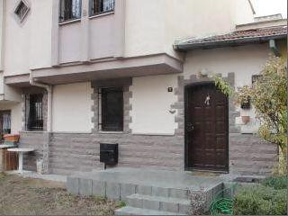 OKSUZ APART. Central. Safe. Quiet. Best Price. with garden! - Ankara vacation rentals